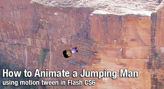 flashcs6_motion_tween_jumpingMan